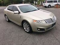 2011 Lincoln MKS AWD District Heights