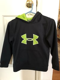 Under Armour Youth Small Hoodie Marietta, 17547