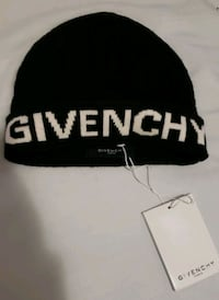 Givenchy touqe hat, Brand new with tags Vancouver, V5W 2V3