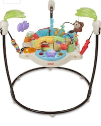 Jumperoo baby toy Sterling, 20166