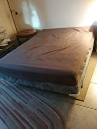 Queen size bed Palm Bay, 32905