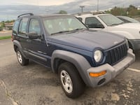 Jeep - Liberty - 2003 Falls Church