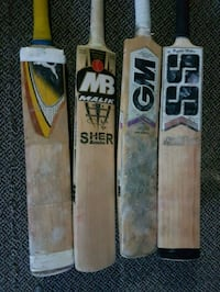 Cricket bat repair  Surrey, V3W 0R5