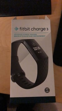Fitbit Charge 3 Abbotsford, V3G 2Y6