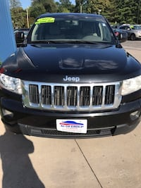 2011 Jeep Grand Cherokee 4WD 4dr 70th Anniversary GUARANTEED CREDIT APPROVAL Des Moines
