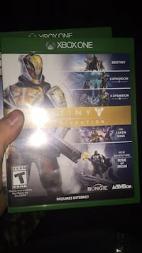 Destiny the collections Xbox one Thonotosassa, 33592