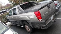Chevrolet - Avalanche - 2003 Arlington, 22204