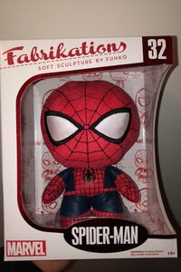 Funko Fabrikation Marvel Spiderman Burnaby, V5H 4J5