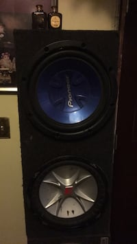 12 inch subwoofers Chicago, 60608