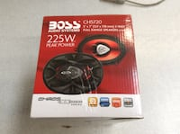 BOSS Audio CH5720 Car Speakers - 225 Watts  Warrensville Heights