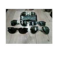 RayBans Large selevtion 100&+ Surrey, V3W 3H3