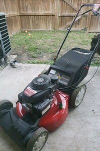 Self propelled lawn mower Fort Belvoir, 22060