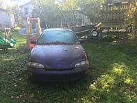 1996 Chevrolet Cavalier AS IS 900$ OBO Orillia