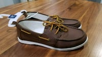 Loafer shoes for boys (size 3)