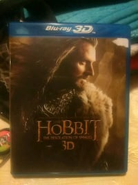 The hobbit the desolation of smaug 875 mi