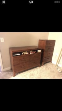 Two dresser set/tv stand Alexandria, 22315