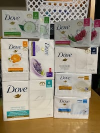 Dove Soap-price firm