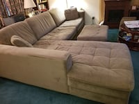 Sectional Sofa Bethesda, 20816