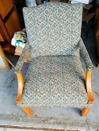 2 matching chairs. Perfect shape and condition Madison Heights, 48071