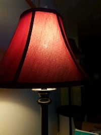Floor Lamp and Table Lamp  Abbotsford, V2S 1B4