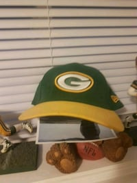 Packers hat  Toronto, M3L 2J9