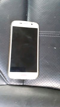 SAMSUMG S6 LIKE NEW WITH WIRELES CHARGER  Orlando, 32822
