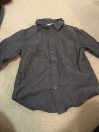 2 piece Calvin Klein set 3T toddler Burnaby, V3J