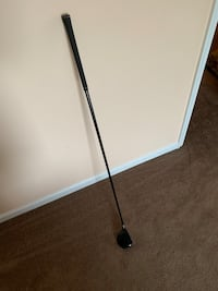 Cleveland 588 3 wood 15.5 Matrix Ozik 6Q3fwy R-Flex shaft with head cover Ashburn, 20147