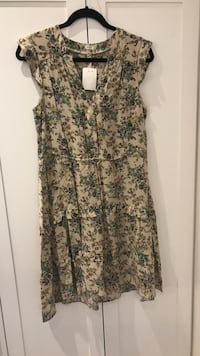 Willow and clay women's size small dress nwt Toronto, M4M 2N3