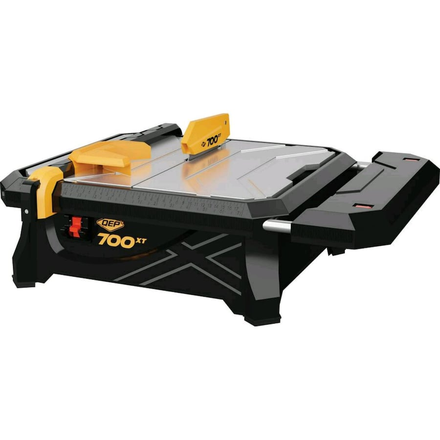 QEP7 in. 700XT Wet Tile Saw with Table Extension f23f8eea-46e0-45b3-977b-e0a8ad4497f8