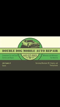 mobile auto repair Gaithersburg, 20879