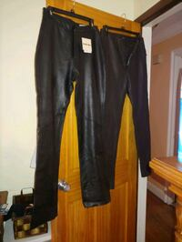 New Leather Pants Shirley, 11967