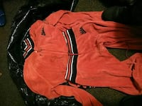 Womens Nike Sweat outfit