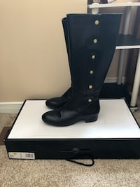 Nine West Boots - Brand New - Size 8 Whitby, L1P 1W2