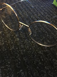 Rose Gold - Clear Fashion Glasses Mississauga