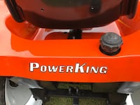 1980 Power King Tractor Emmaus, 18049