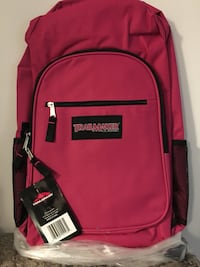 Trailmaker Classic Pink Backpack for School Hiking