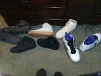 All brand new Jordan's I will sell separate  Orland Park, 60462