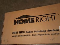 Paint Stick Roller painting system Potomac Falls, 20165