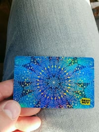 $50 Best Buy Gift Card 2211 mi