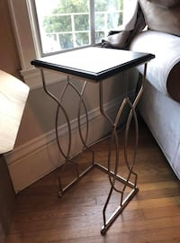 End table/ side table/ accent table San Francisco, 94115