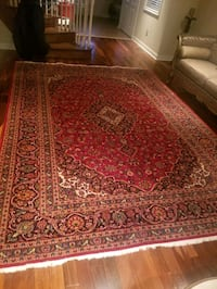 Persian rug Richmond Hill