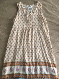 Girls old navy dress , size L Markham, L6B 0T4