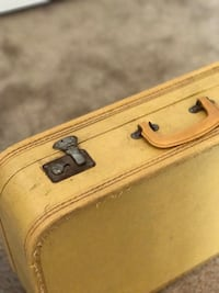 Vintage suitcase Laurel, 20707