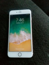 64gb iPhone 6 (T-mobile/At&t/Factory Unlocked) Chicago, 60609