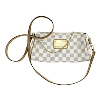 Authentic LV Clutch Chantilly, 20152