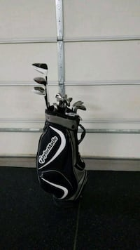 Taylormade Burner Golf clubs (full set) Broad Run, 20137