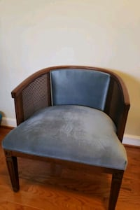 Velour Chair