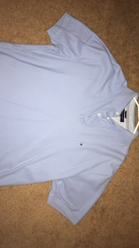 Tommy Hilfiger Polo Large  Charleston, 25313