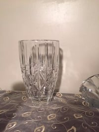 clear cut drinking glass Mount Airy